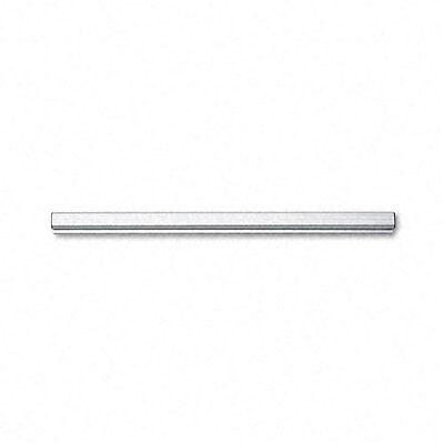 Advantus Grip-A-Strip Display Rail, 24 x 1 1/2, Aluminum Finish