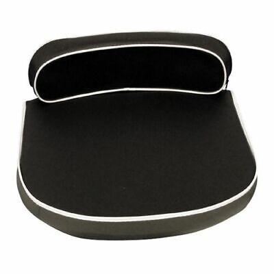 New Black Seat Cushion Set For Massey Ferguson Tractor 40 40b 50 50a 50c 65 85