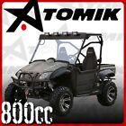 Atomik Quads, Trikes & Buggies