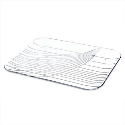 "Carlisle Festival Trays Rectangular Tray, 15x10.75"", Clear |"