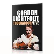 Gordon Lightfoot DVD