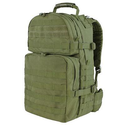 Condor Tactical Medium Assault Pack 2 Olive Drab New #129-00