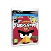 Angry Birds Game