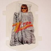 ZZ Top Picture Disc