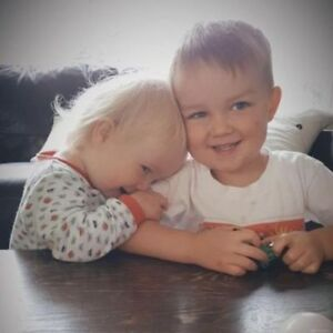 Nanny Wanted - Looking for a full time live out nanny for my two