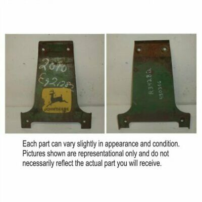 Used Deluxe Seat Top Cushion Support John Deere 4020 4020 3020 3020 3010 3010