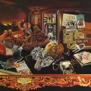 Over-Nite Sensation von Frank Zappa (2012) CD Neuware