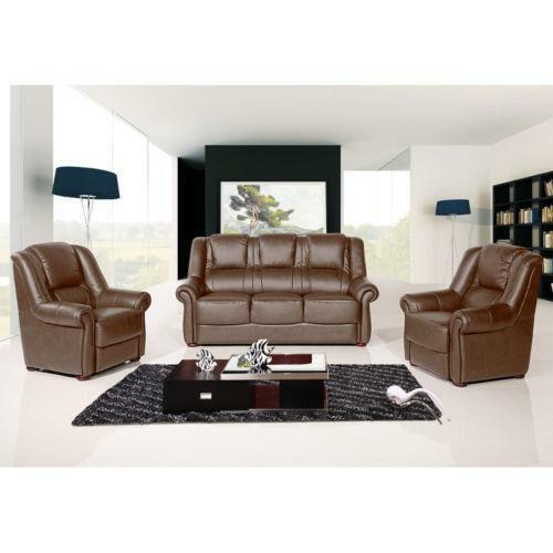 Burgundy Leather Sofa EBay