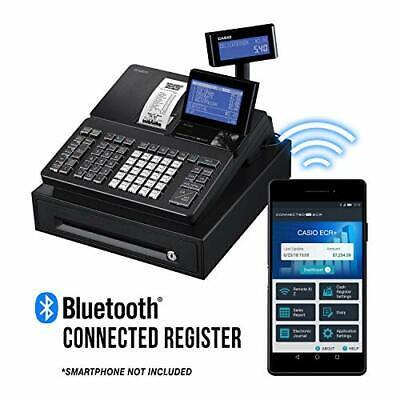 Casio Pcr-t540 Cash Register Pcr T540 Pcrt540