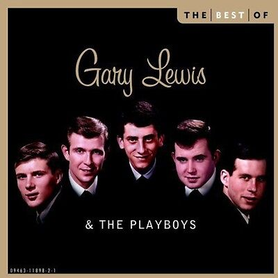 Gary Lewis  Gary Lewis   Playboys   Best Of  New Cd