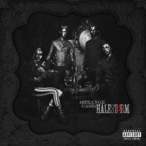 Halestorm - Strange Case of [New CD] Explicit, Bonus Track