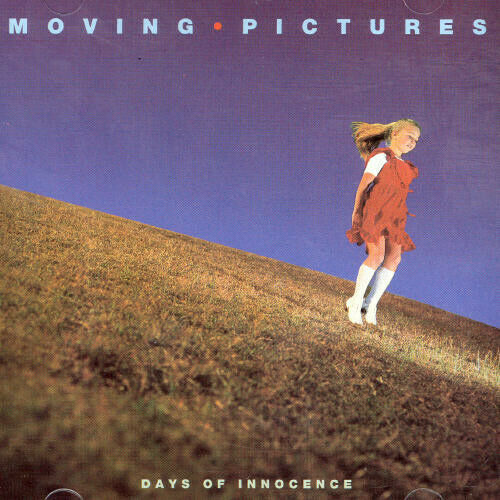 Moving Pictures - Days Of Innocence [new Cd] Canada - Import