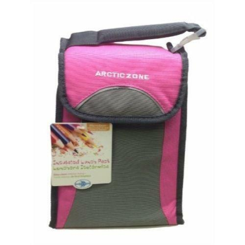Arctic Zone Insulated Lunch Bag Ebay