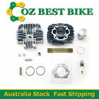Yamaha Motorcycle Big Bore & Top End Kits