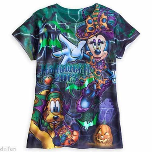 disney halloween shirt ebay