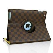 LV iPad Case