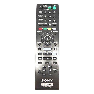New ORIGINAL Sony Remote RM-ADP090 For BDV-E2100 HBD-E2100 BDV-E3100 HBD-E3100