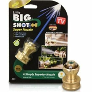 Little big shot tv spielfilm - 0d8