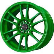 Green Rims