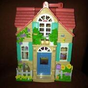 Fisher Price Sweet Streets Cottage