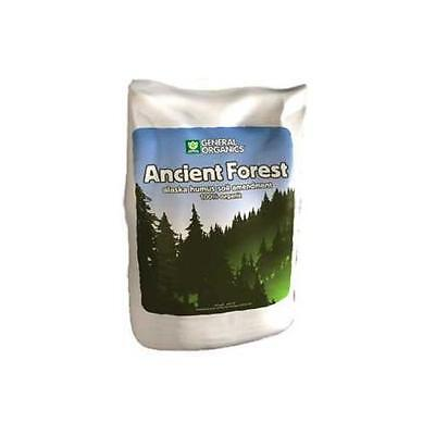 - General Hydroponics Ancient Forest, 1/2 cu ft - .5 cu ft. Alaska Humus Soil