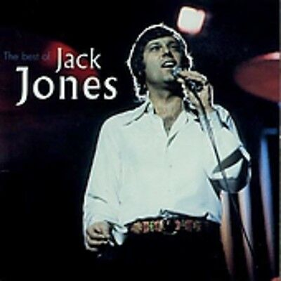 Jack Jones - Best of [New CD] (Best Of Jack Jones)