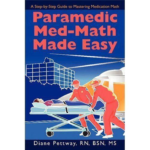 Paramedic Book | eBay