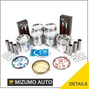 7MGTE Pistons