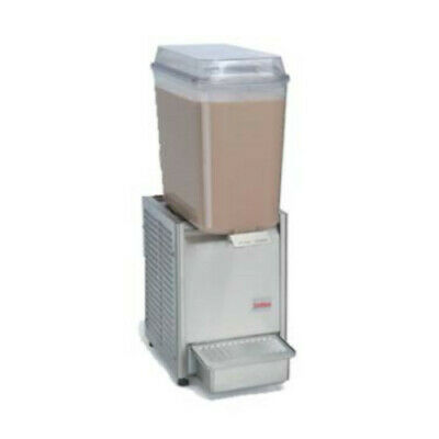 Grindmaster-cecilware D15-3 Crathco Bubbler Pre-mix Cold Beverage Dispenser