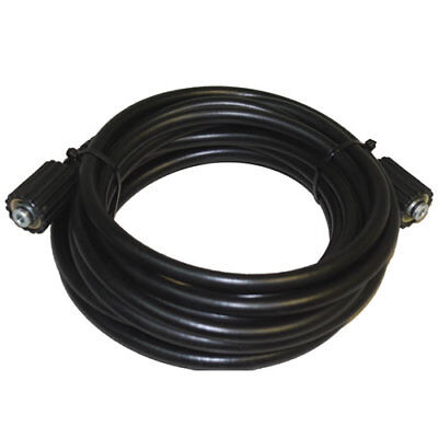 Pressure Washer Replacement Hose 25 3200 Psi With M22 Connection 30.0130