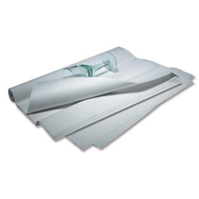 TISSUE PAPER (1) REAM 480 SHEETS  20 X 30  * WHITE*