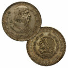 1957 Silver Mexican Coins