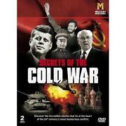 Cold War DVD