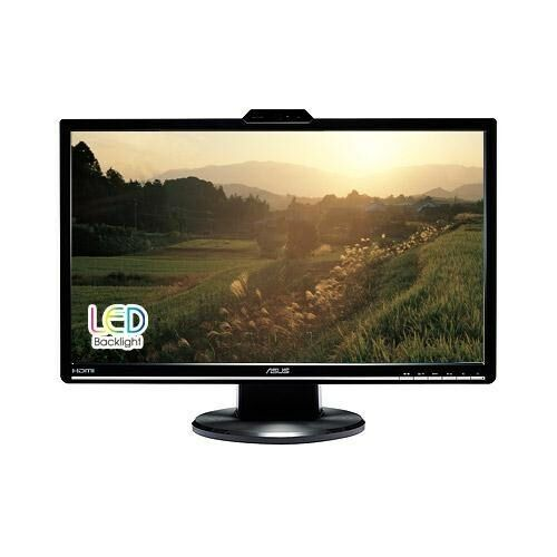 ASUS VK248H 24 inch LED Monitor - Full HD 1080p, 2ms, Speakers, HDMI, DVI