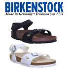 Birkenstock Rio Birkenstock Women's Sandals Birkenstock Rio