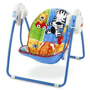 Find great deals on eBay for Fisher Price Swing Parts in Baby Swings. Shop with confidence.