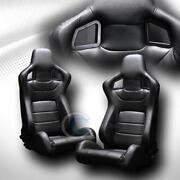 Buick Bucket Seats