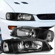 Subaru JDM Headlights