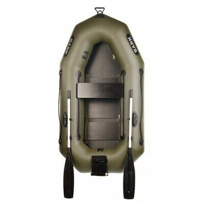 SALE! BARK B-210CN TOP QUALITY INFLATABLE DINGHY FISHING BOAT WITH TRANSOM