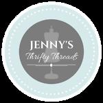 Jenny's Thrifty Threads