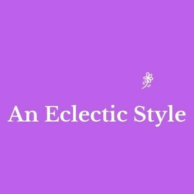 An Eclectic Style