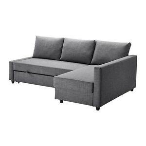 Wanted IKEA sofa bed Gladesville Ryde Area Preview