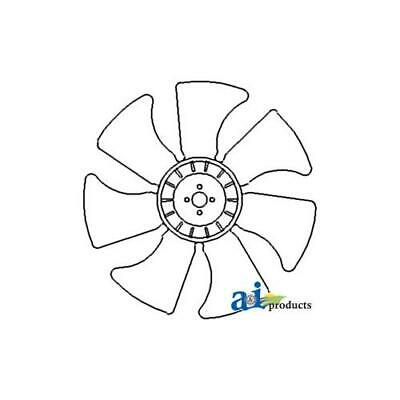 Sba145306520 Radiator Cooling Fan For Ford New Holland Tractor T1520 1620 1720