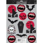 Vampires Party Balloons & Decorations