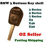 BMW Replacement Key