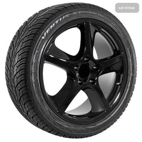 20 inch black rims and tires ebay for Ebay motors wheels and tires