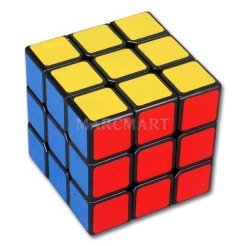 Rubiks Cube 3x3x3 Ebay