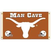 3 x 5 Flag Texas Longhorns