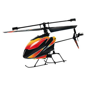 Protocol Predator XT1 4-Channel RC Helicopter. New in Box  Hard