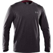 Under Armour Charged Cotton Long Sleeve